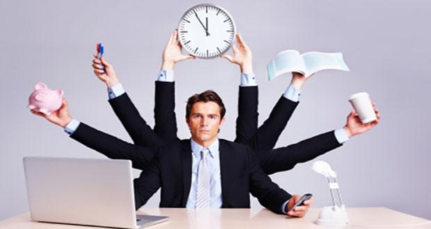 La gestione del tempo