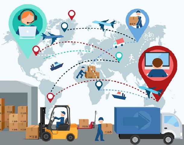 L'evoluzione dell'e-commerce rappresenta una sfida per il settore logistico